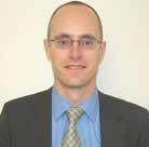 This month's community member - Thomas Kudsk-Larsen, Roche
