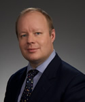 This month's community member - Cromwell Coulson, OTC Markets Group